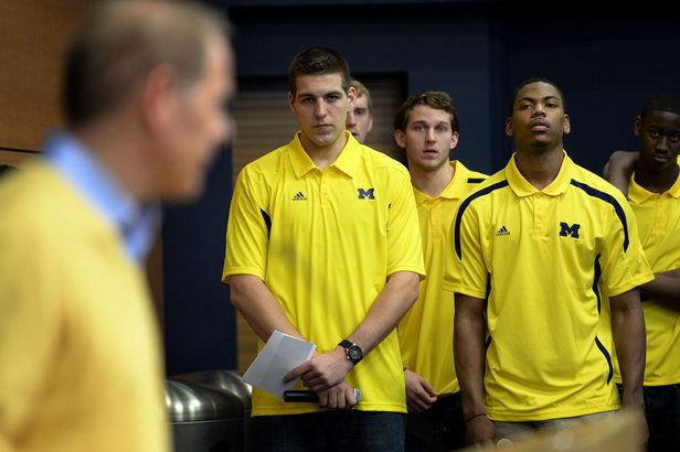The 2013-14 Michigan Basketball Season: An A-to-Z Guide