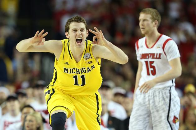2013-14 Preview: Big Tens Best Shooters