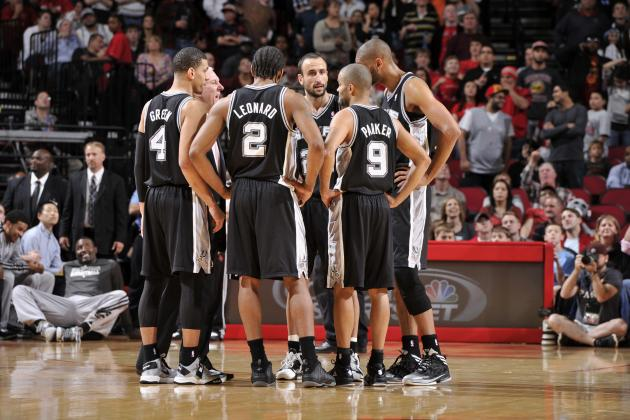 San Antonio Spurs Preview 2013-14: Lineup, Roster Predictions, Team Analysis