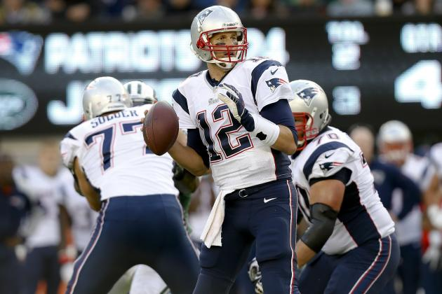 Tom Brady Injury: Updates on Patriots Star's Shoulder