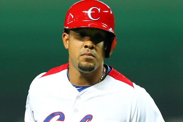 No Jose Abreu? What Next? and My World Series Musings