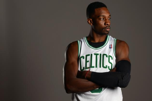 Does Bill Simmons' Trade Idea of Jeff Green to the Houston Rockets Make Sense?
