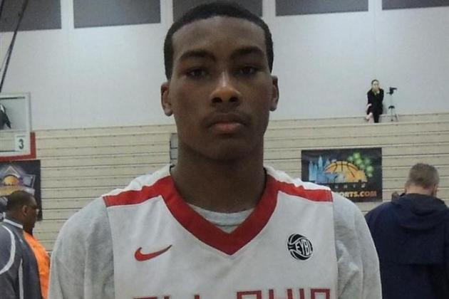 Three-Star Guard Javon Bess Commits to Michigan State
