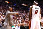 Doc Fires Back at LeBron, Defends KG & Pierce