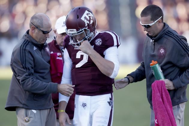 Vanderbilt vs. Texas A&M: Why Aggies Should Be Wary of Commodores Upset