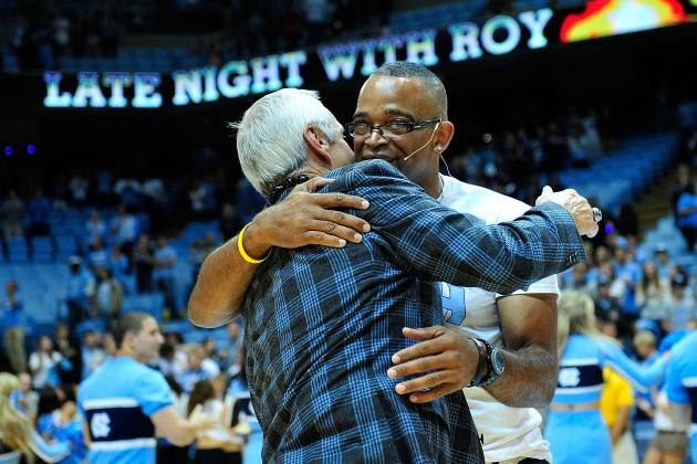 UNC Basketball: Why Tar Heel Fans Can't Miss Late Night with Roy