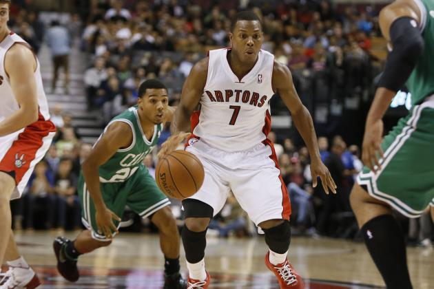 Kyle Lowry Injury: Updates on Raptors Guard's Finger