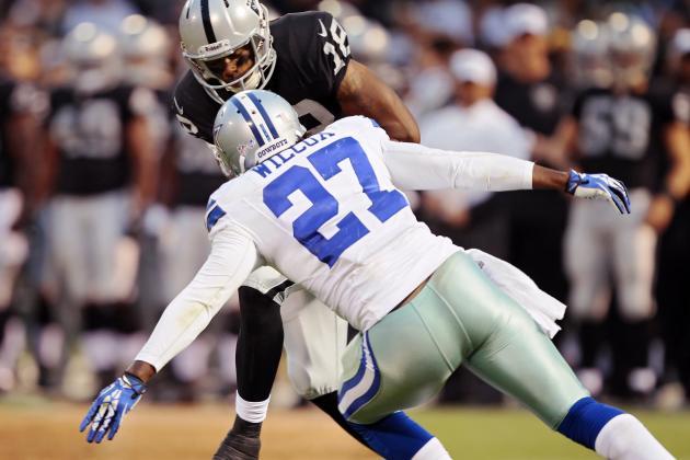 Cowboys Corner: Injury Report: Starting Safety J.J. Wilcox Injures His Knee
