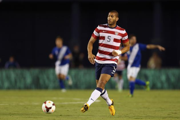 QPR Move Offers Final Chance at Brazil for Oguchi Onyewu