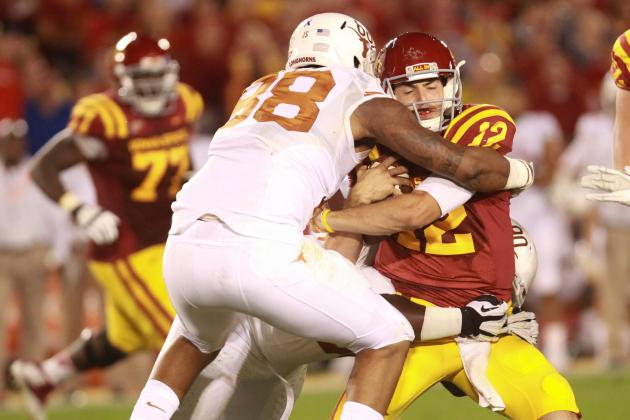 Texas Football: 3 Things the Longhorn D Needs to Do to Stifle Trevone Boykin