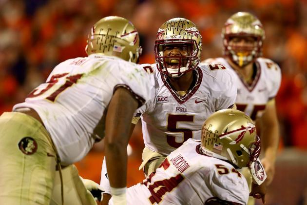 NC State vs. FSU: Keys to Seminoles Avoiding Major Letdown vs. Wolfpack