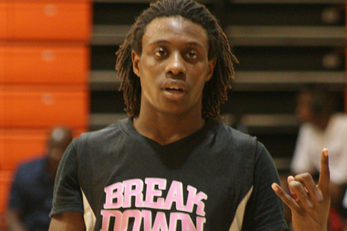 JUCO Guard Stefan Moody Commits to Attend Ole Miss in 2014