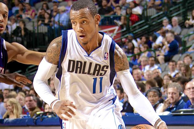 Is Monta Ellis Really Passing Too Much?