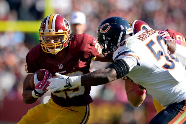 Roy Helu Gives Washington Redskins Ideal Balance in Rushing Attack