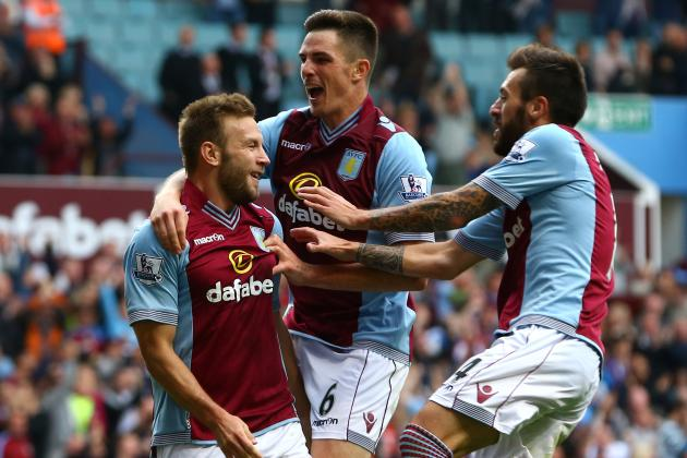Aston Villa vs. Everton: Date, Time, Live Stream and Preview