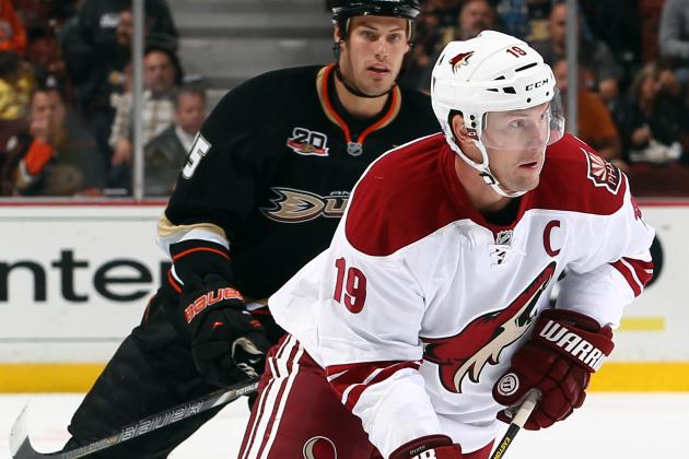 Doan Returns vs. Kings; Korpikoski out
