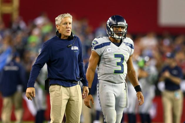 6 Fun and Relevant Facts About the Seattle Seahawks Heading into Week 8