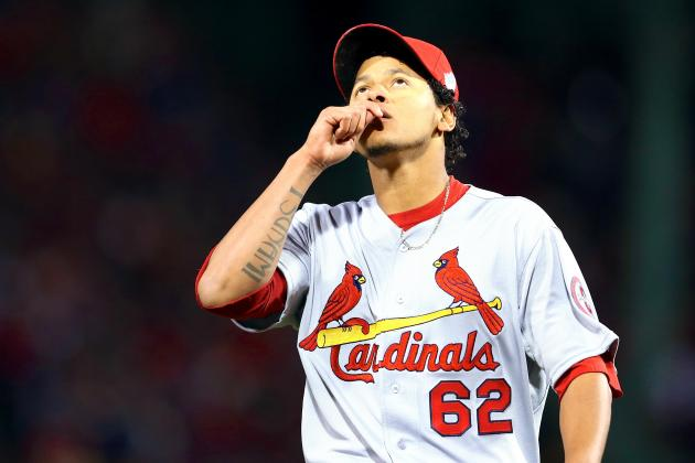 World Series 2013 Game 2: Live Score, Highlights for Cardinals vs. Red Sox