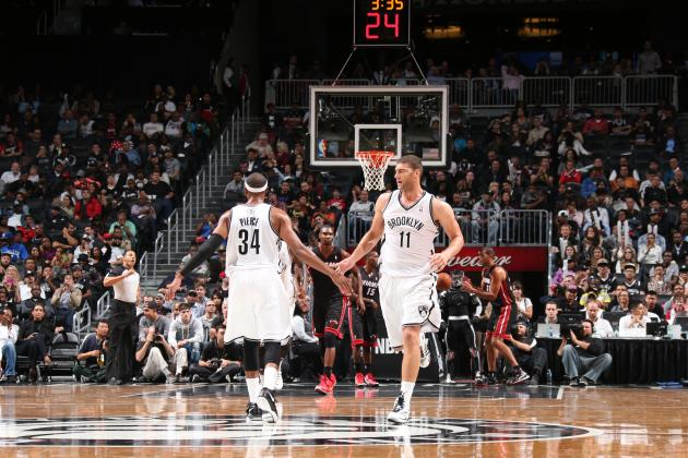 Brooklyn Nets Preview 2013-14: Lineup, Roster Predictions, Team Analysis