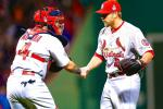 Cardinals Win Game 2 to Even World Series