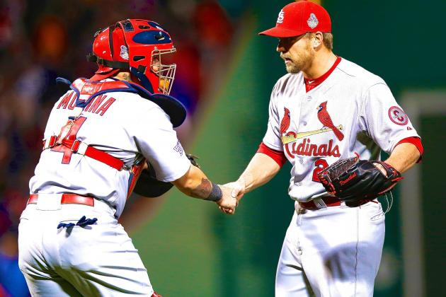 Cardinals vs. Red Sox: Score, Grades and Analysis for 2013 World Series Game 2