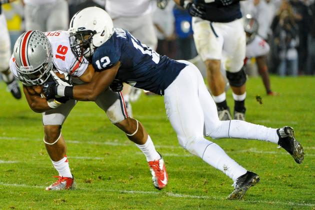 Debate: Predict the Final Score of OSU vs. PSU