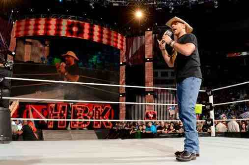 WWE Never Say Never: Could Shawn Michaels Face Triple H at WrestleMania XXX?
