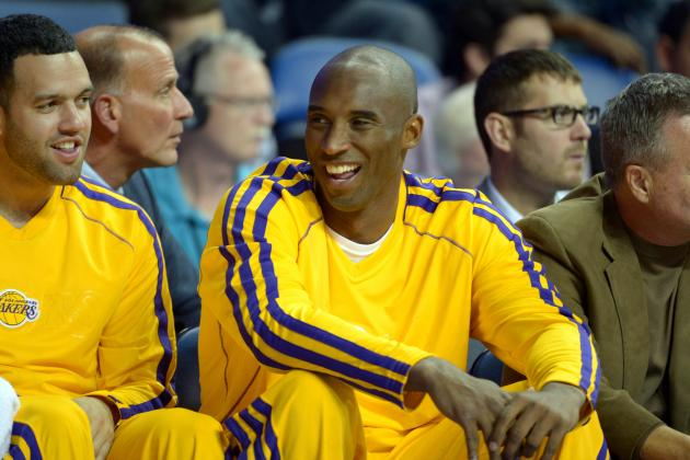 Kobe Bryant's Return Secondary to Lakers' Defensive Burden Heading into 2013-14