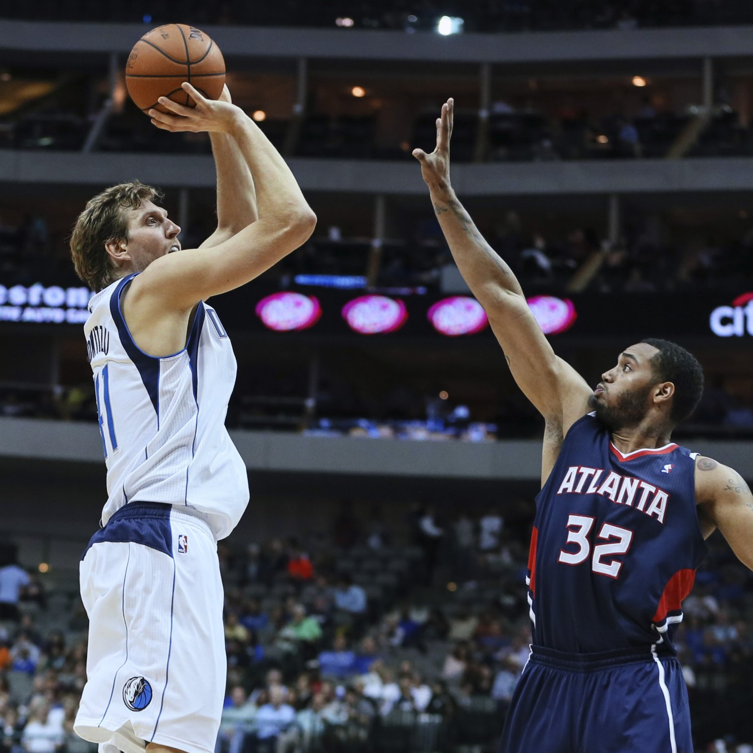 2012 2013 Season Opens With Sleeping: Dallas Mavericks Preview 2013-14: Lineup, Roster