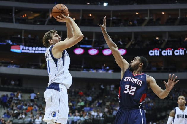 Dallas Mavericks Preview 2013-14: Lineup, Roster Predictions, Team Analysis