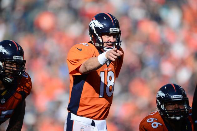 Denver Broncos: Why Denver Is Still the Team to Beat in the AFC West