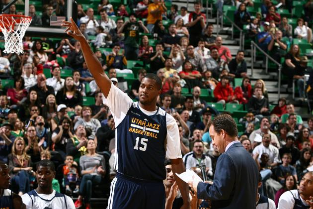 Fantasy Basketball Sleepers 2013: Defensive Weapons That You Need to Draft