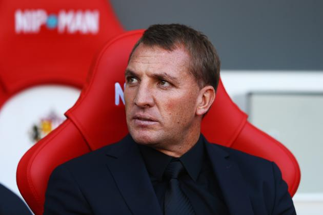 Brendan Rodgers Makes New Explosive Comments over Sir Alex Ferguson's Book