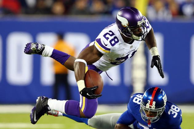 What to Expect from the Minnesota Vikings Offense in Week 8