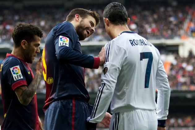 Barcelona vs. Real Madrid: TV Coverage to Start 15 Minutes After Game Kicks off