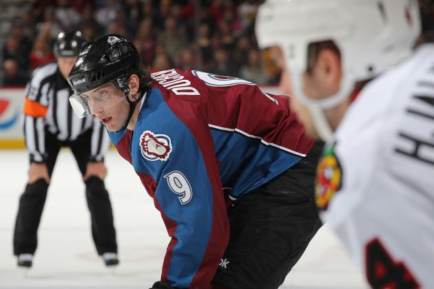 How Colorado Avalanche Are Following the Chicago Blackhawks' Blueprint
