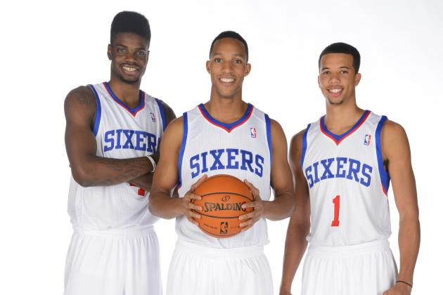 Philadelphia 76ers Preview 2013-14: Lineup, Roster Predictions, Team Analysis