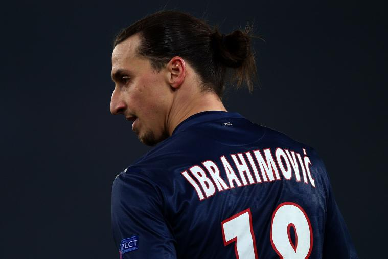 Zlatan Ibrahimovic Represents Everything That's Right with Football