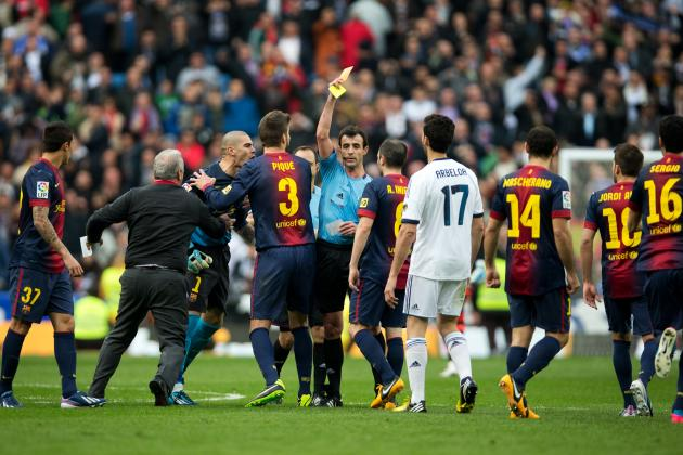Barcelona vs. Real Madrid: Why El Clasico Is Bigger Than Ever