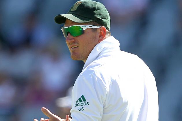 South Africa Caught in Ball Tampering Controversy in 2nd Test Against Pakistan