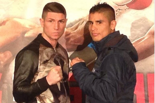 Brian Rose vs. Javier Maciel: Lion Will Earn Title Shot with Win over La Bestia