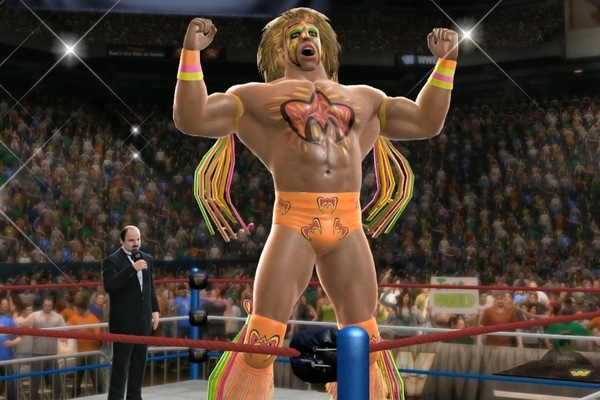 WWE 2K14: Full Rundown of Ratings for Playable Characters