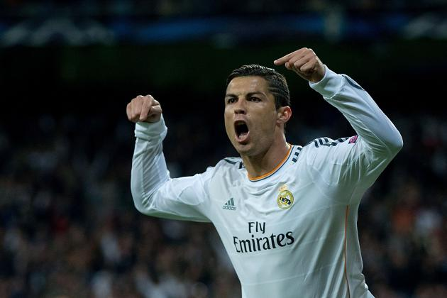 Cristiano Ronaldo Will Power Real Madrid to Victory in El Clasico
