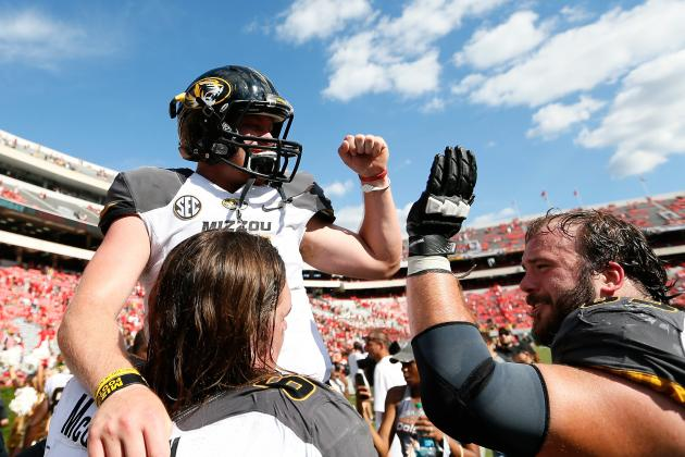 South Carolina vs Missouri: Tigers Will Continue Surprise Dominance of SEC East