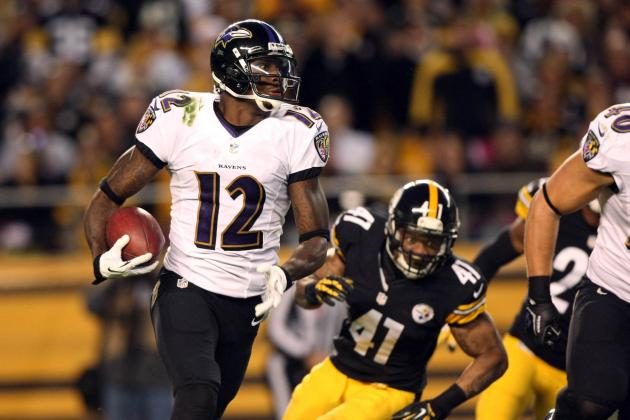 Jacoby Jones Putting Added Stress on Defenses