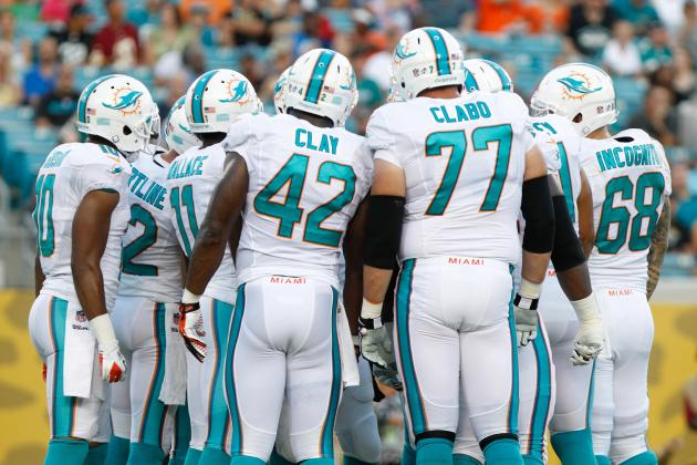 Examining the Miami Dolphins Roster Weaknesses Through Week 7