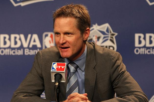 Kerr: Knicks 'Significant Step Below' Top Four in East