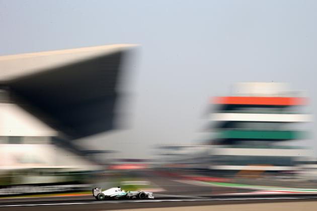 Could Formula 1 Have Done More for the Indian Grand Prix?