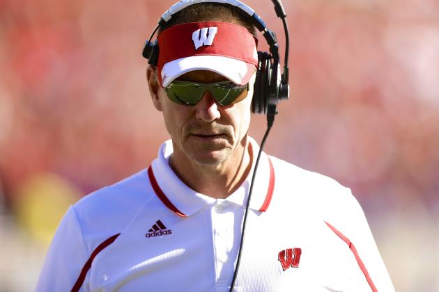 Wisconsin Football: Why the Badgers Are Getting Snubbed by the BCS