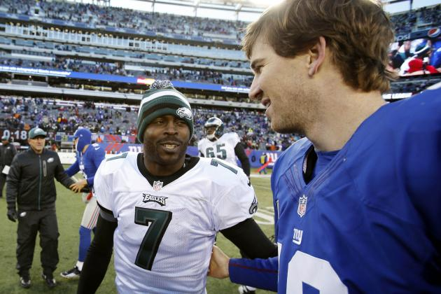 New York Giants vs. Philadelphia Eagles: Preview and Prediction